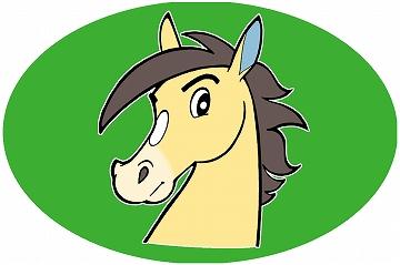 県内の馬情報をお知らせするミニ番組の御案内